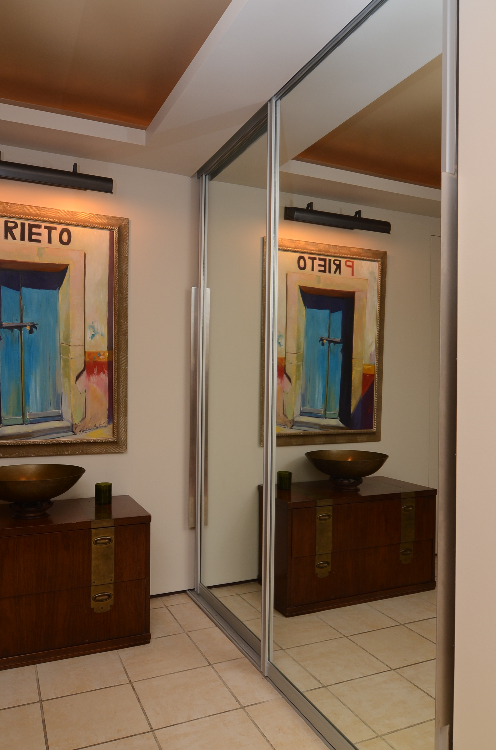 Sliding Foyer Doors : Mirrored foyer sliding closet doors outfitters