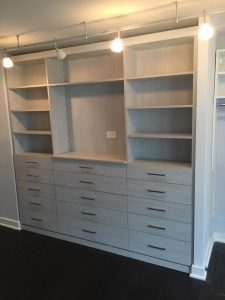 16 Oct Bedroom Built In Wall Unit In The Gold Coast