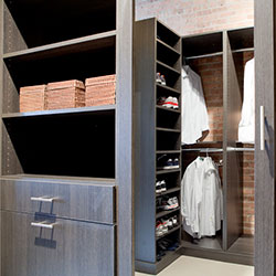 Closets by Closet Outfitters