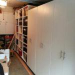 Mudroom & Garage Storage