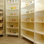 Closet Outfitters Pantry